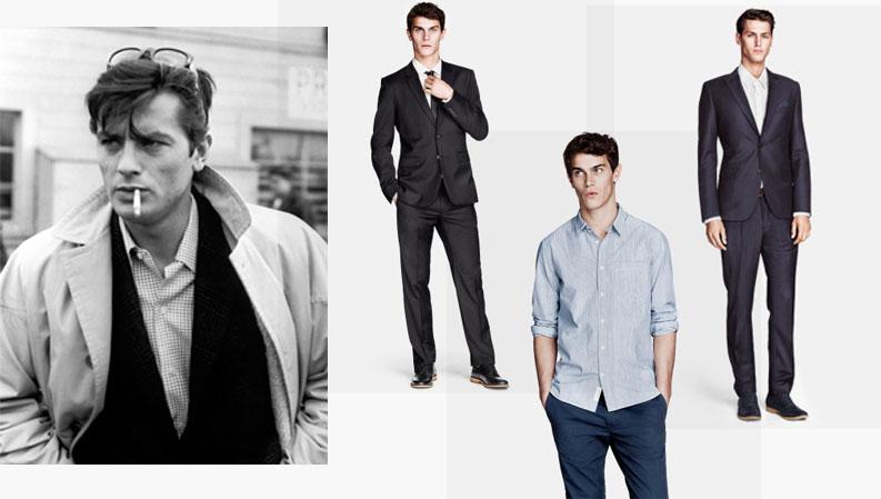 7cd68e01b7 A férfi kisugárzás és az öltözködés kapcsolata | Style or Panic